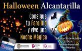 Esta noche los comerciantes de Alcantarilla presentarán la campaña y actividades del Halloween 2015