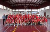 La temporada 2015-16 arranca oficialmente para la Asociación de Baloncesto Ceutí