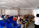 El servicio de Teleasistencia informa sobre productos de apoyo para las actividades cotidianas