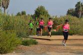Cientos de corredores celebran el día Mundial de las Aves en la tercera edición de la Correlimos 13.4
