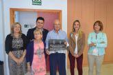 La Asociación del Parkinson del Mar Menor ya ofrece sus terapias en los nuevos locales cedidos por el Ayuntamiento de San Javier