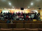 Dos asociaciones murcianas participan en la Escuela de Formación organizada por la Federación Española de Enfermedades Raras en Burgos