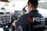 La Policía Local de Cartagena informa de las nuevas ubicaciones de los radares