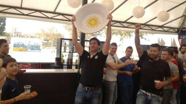 Hoy se juega la Guadalent�n Cup entre el Club de Rugby Totana y el Lorca Rugby, Foto 1