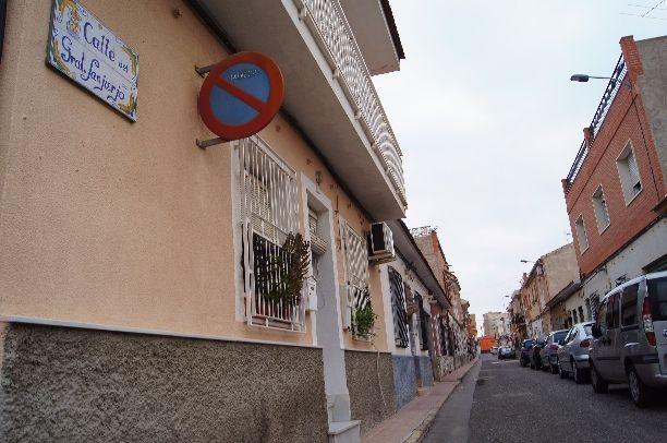 El Ayuntamiento va a sustituir todas las calles que hacen referencia a la dictadura franquista por otros nombres con proyecci�n localista que hayan destacado con otros valores personales o profesionales, Foto 2