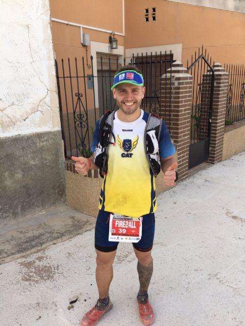 Atletas del Club Atletismo Totana participaron en la Maratón Alpino de la Al-Mudeyna y en la Media Maratón Ciudad de Alicante, Foto 1