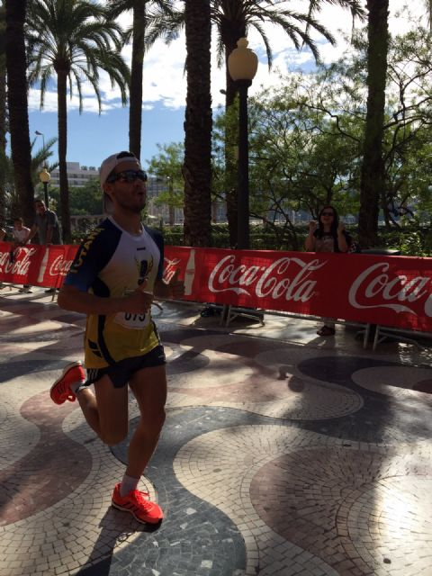 Atletas del Club Atletismo Totana participaron en la Maratón Alpino de la Al-Mudeyna y en la Media Maratón Ciudad de Alicante, Foto 5