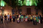 El Ayuntamiento se suma a los actos con motivo de la presentación de la nueva imagen corporativa del movimiento de asociaciones de la discapacidad intelectual FEAPS