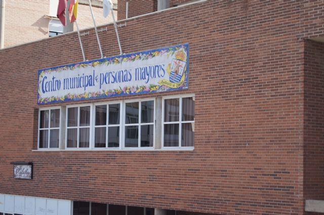 El nuevo Consejo de Direcci�n del Centro Municipal de Personas Mayores de la plaza Balsa Vieja toma posesi�n este viernes, Foto 1