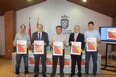 Los Alcázares se convierte este fin de semana en referencia nacional para los aficionados al windsurf y el paddlesurf
