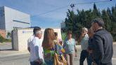 Podemos denuncia que el colegio San José de la Montaña de Alcantarilla ha confinado a sus alumnos por vertidos tóxicos