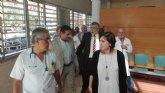 Más de 300 personas participan en el ´Programa Activa´ en Alcantarilla