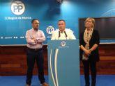 El PP denuncia que PSOE e IU quieren desahuciar a la Guardia Civil en Moratalla