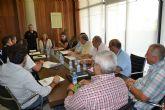 San Pedro del Pinatar comienza la fase de  implantación del Plan Local por riesgo de inundaciones