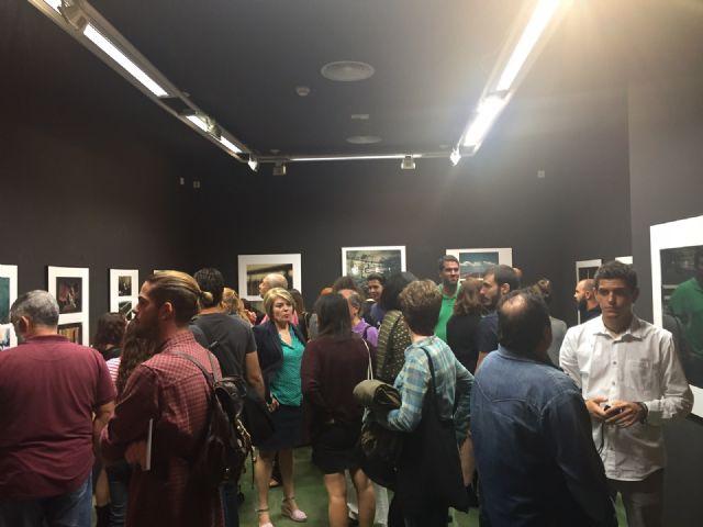 Ya se han fallado los premios del CreaMurcia de Artes Visuales y Fotografía 2015 - 1, Foto 1