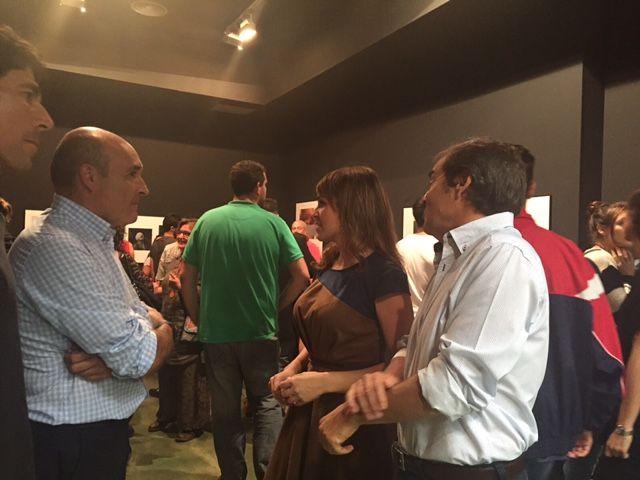 Ya se han fallado los premios del CreaMurcia de Artes Visuales y Fotografía 2015 - 2, Foto 2