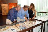 La Fundaci�n Pedro Cano proyecta nuevos eventos culturales en el municipio
