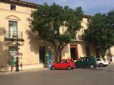 El Ayuntamiento de Totana se adhiere a la Red de Ciudades Refugio