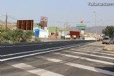 La Comunidad destina 56 millones de euros a la mejora de la seguridad vial en la red regional de carreteras