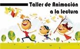 El Taller de Animación a la Lectura Doctor Cuentitis arrancará el próximo 19 de octubre