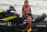 Antonio Costa competirá en el Campeonato de España y la Copa del Rey 2015 de motos acuaticas