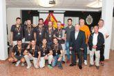 El Campeonato de España de Pesca re�ne en Mazarr�n a los 28 mejores competidores