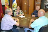 La Oficina Comarcal Agraria atenderá a los agricultores locales en el Ayuntamiento