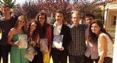 El lumbrerense Martín López Mejide es premiado en el Certamen de Jóvenes Investigadores  del Ministerio de Educación