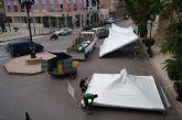 La VI Feria Outlet de Totana se inaugura este jueves, día 15, (19:00 horas)