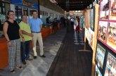 La IV Feria de Coleccionismo del Mar Menor congrega a más de una veintena de expositores