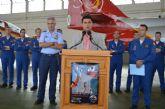 San Javier se vuelca con la Patrulla Acrobática Águila que se convierte en protagonista de un intenso fin de semana