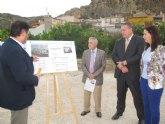 El Gobierno regional retoma la política de construcción de vivienda pública con una nueva promoción en Ojós