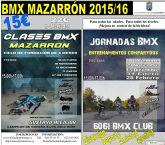 Comienza la temporada BMX en el Complejo Deportivo