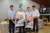 Los Alcázares acoge este fin de semana la Copa de Rey y última prueba del Campeonato de España de Motos de Agua