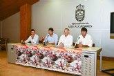 Un año más, Los Alcázares acoge el Campeonato de España de Motos de agua