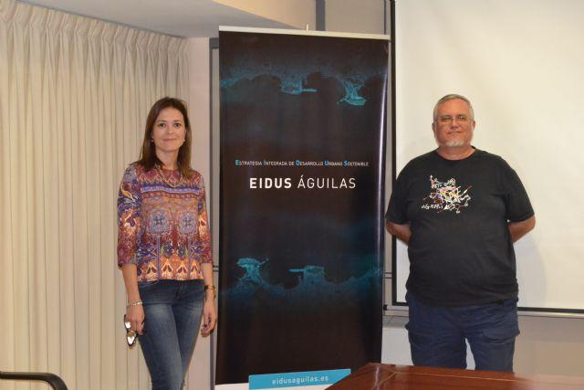 El Ayuntamiento pone en marcha una web para que los ciudadanos opinen sobre el futuro de Águilas - 2, Foto 2