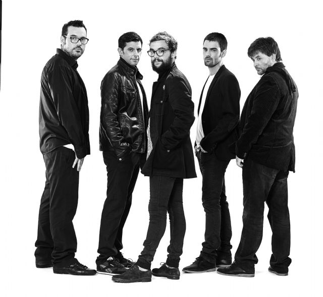 """Inkeys totaneo The group released their second full-length """"catastrofía"""""""