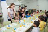 Desayunos saludables inauguran la agenda de actos de la I semana por la vida de la AECC