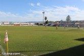 El campo Juan Cayuela de Totana, escenario de la final de la Copa Federaci�n