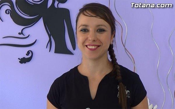 Noelia, de NG Estilistas, nos presenta los nuevos servicios que ofrece en su Centro de Peluquer�a y Est�tica, Foto 1