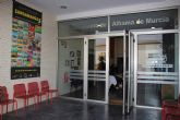Los alumnos del Centro de Atenci�n Psicosocial inauguran la exposici�n Zangamanga 6