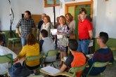 Educación invertirá 144.443 euros para mejorar el IES ´Manuel Tárraga Escribano´ de San Pedro del Pinatar