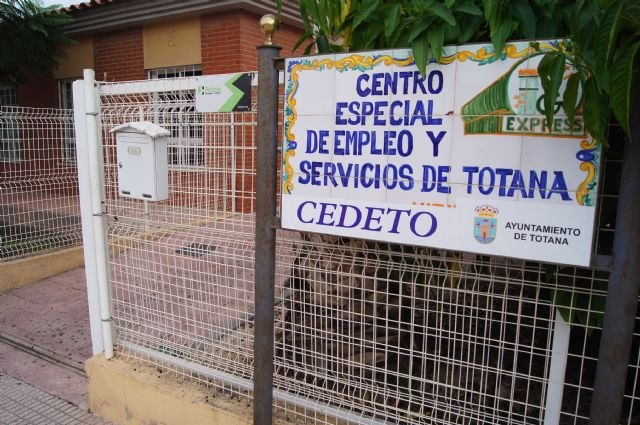"""CEDETO establishes a """"Job Vacancies"""" for the future selection of workers"""