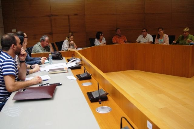 In the districts of Morti and coastal elections were held to elect new mayor-Pedáneo