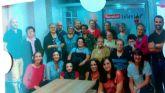 La concejal�a de Servicios Sociales organiza un viaje a Murcia para visitar la Central del Servicio de Teleasistencia