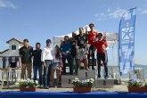 Los Alcázares despide la temporada de motos de agua 2015