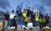 Kevin Moreno se proclama campeón de la Copa del Rey en Los Alcázares