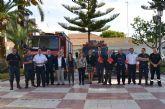 San Pedro del Pinatar acoge la Semana de Prevención de Incendios dirigida a niños y mayores