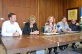 Ayuntamiento y FAGA renuevan su compromiso para reducir el absentismo y mejorar el rendimiento del alumnado gitano