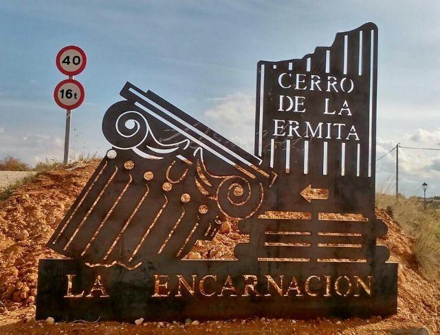 El PP pedirá en el próximo Pleno poner en valor los yacimientos arqueológicos y retomar las visitas guiadas a las pedanías  del municipio - 1, Foto 1